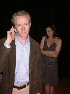 Gerard Cooke & Charlotte Ellis